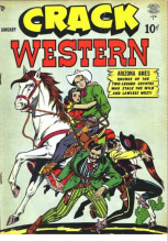 Quality Comics, 1949 series; Credit: comics.org