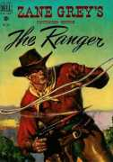 The Ranger - Zane Grey Picturized Edition