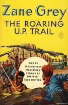 The Roaring U.P. Trail cover