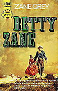 Betty Zane - Zane Grey 15