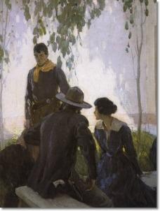 http://prints.encore-editions.com/0/500/william-herbert-dunton-riders-of-the-purple-sage.jpg?side_color=FFF&pretty_url=true